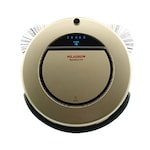 Buy Milagrow Aguabot 5.0 Wet Mopping and Dry Cleaning Floor Vacuuming Robot Champagne Gold Online