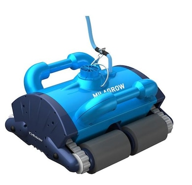 Milagrow RoboPhelps 15 Pool Cleaner Robot Fluorescent Blue