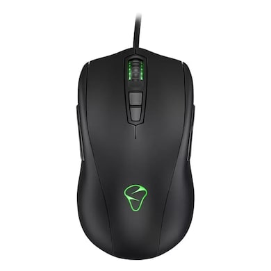 Mionix Ambidextrous Mouse (AVIOR 8200) Black Price in India