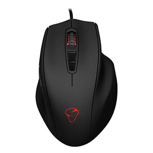 Buy Mionix Naos 3200 RGB-Color Ergonomic Optical Gaming Mouse Online