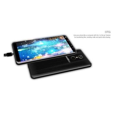 Mobiistar X1 Dual (Black, 3GB RAM, 32GB) Price in India