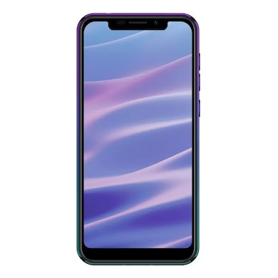 Mobiistar X1 Notch (Gradient Shine, 3GB RAM, 32GB) Price in India