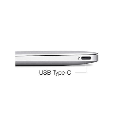 MOGRAB USB Type-C Cable/Data Cable/Charging Cable White Price in India