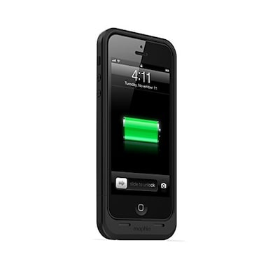 buy popular 56ec6 617cc Mophie Juice Pack Air External Battery Case for iPhone 5/5s (1700 mAh)