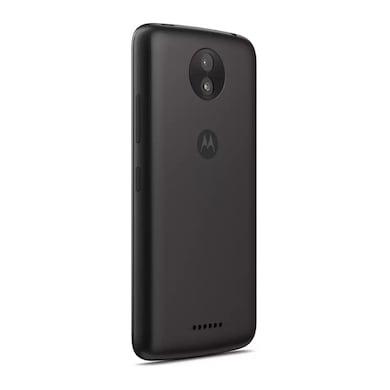 Moto C Plus (Starry Black, 2GB RAM, 16GB) Price in India