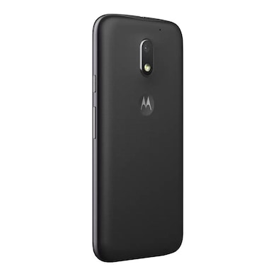 Refurbished Moto E3 Power (Black, 2GB RAM, 16GB) Price in India