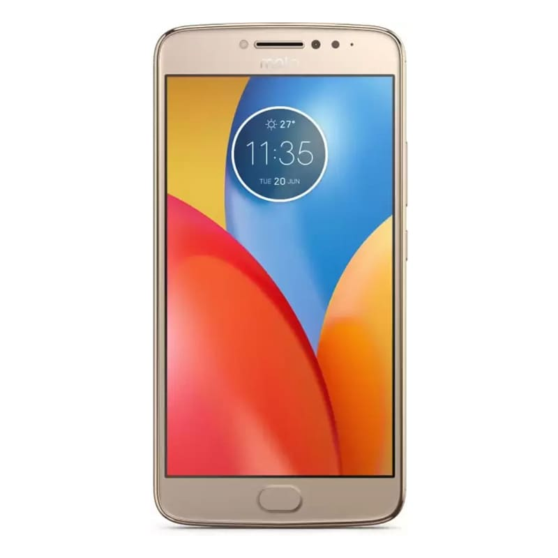 Moto E4 (2 GB RAM, 16 GB) Blush Gold images, Buy Moto E4 (2 GB RAM, 16 GB) Blush Gold online at price Rs. 7,850