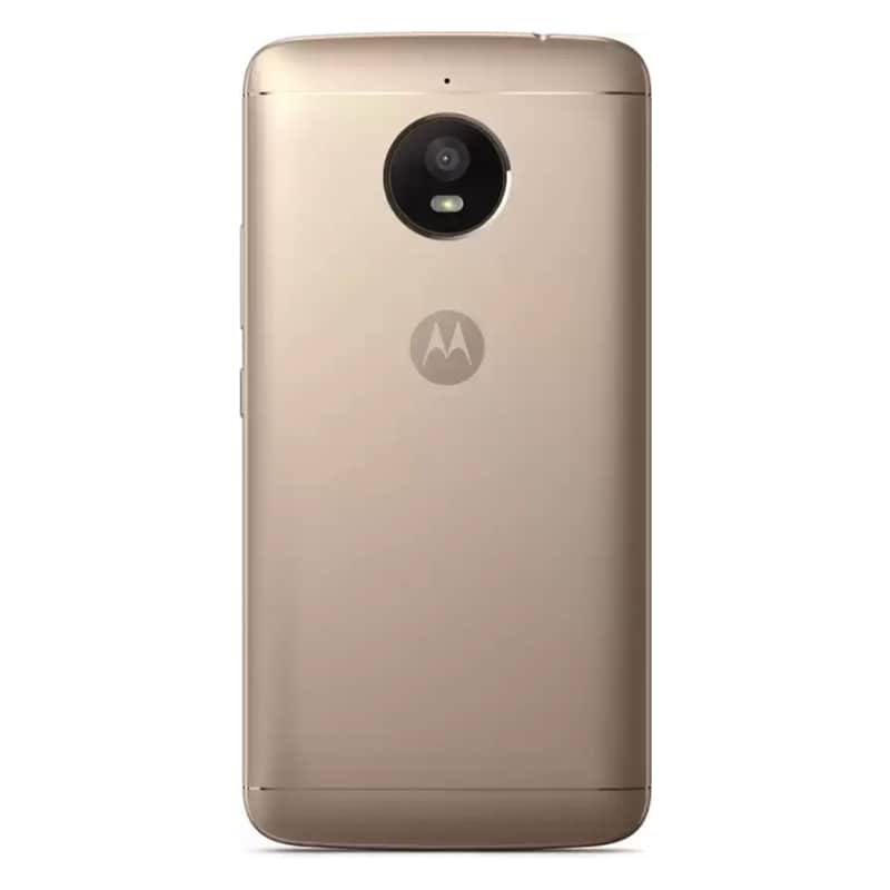Moto E4 (2 GB RAM, 16 GB) Blush Gold images, Buy Moto E4 (2 GB RAM, 16 GB) Blush Gold online at price Rs. 8,449