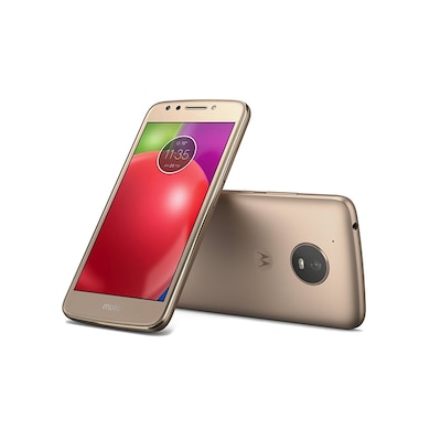 Moto E4 (Blush Gold, 2GB RAM, 16GB) Price in India
