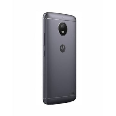 Refurbished Moto E4 (Iron Grey, 2GB RAM, 16GB) Price in India