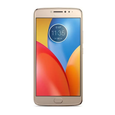 Moto E4 Plus (3 GB RAM, 32 GB) Fine Gold images, Buy Moto E4 Plus (3 GB RAM, 32 GB) Fine Gold online at price Rs. 8,699