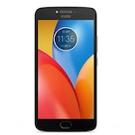 Buy Moto E4 Plus (3 GB RAM, 32 GB) Iron Gray Online