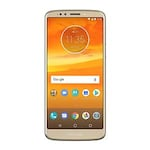 Buy Moto E5 Plus (3 GB RAM, 32 GB) Fine Gold Online