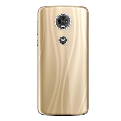 Refurbished Moto E5 Plus (Fine Gold, 3GB RAM, 32GB) Price in India