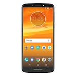 Buy Moto E5 Plus (3 GB RAM, 32 GB) Indigo Black Online