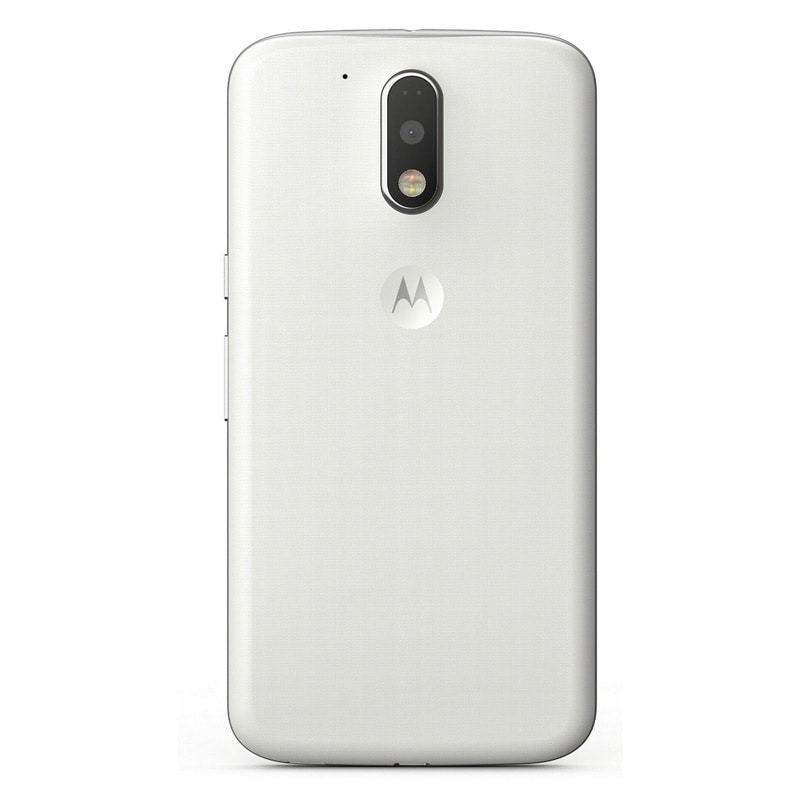 Moto G Plus 4th Gen (3GB RAM, 32GB) White images, Buy Moto G Plus 4th Gen (3GB RAM, 32GB) White online at price Rs. 13,899
