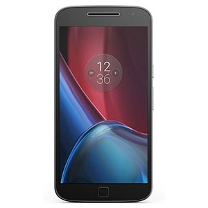 Moto G Plus 4th Gen (3GB RAM, 32GB) Black