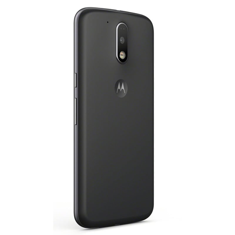 Moto G Plus 4th Gen (3GB RAM, 32GB) Black Price in India – Buy ...