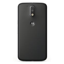 Moto G4 Plus (3 GB RAM, 32GB) Black images, Buy Moto G4 Plus (3 GB RAM, 32GB) Black online at price Rs. 10,599