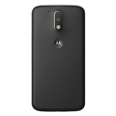 Refurbished Moto G4 Plus (3 GB RAM, 32 GB) Black images, Buy Refurbished Moto G4 Plus (3 GB RAM, 32 GB) Black online at price Rs. 5,999