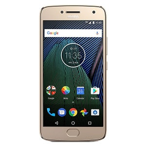 Motorola Moto G5 Plus (Fine Gold, 32GB) Gadgets 360 Deal