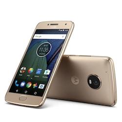 Moto G5 Plus ( 4 GB RAM, 32 GB ) Fine Gold images, Buy Moto G5 Plus ( 4 GB RAM, 32 GB ) Fine Gold online at price Rs. 8,299