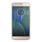 Buy Moto G5s Plus (4 GB RAM, 64 GB) Blush Gold Online