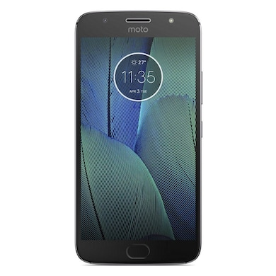 Moto G5s Plus (4 GB RAM, 64 GB) Lunar Grey images, Buy Moto G5s Plus (4 GB RAM, 64 GB) Lunar Grey online at price Rs. 11,799