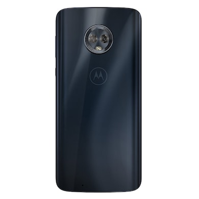 Moto G6 ( 4GB RAM , 64GB ) Indigo Black images, Buy Moto G6 ( 4GB RAM , 64GB ) Indigo Black online at price Rs. 12,999