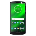 Buy Moto G6 Plus ( 6GB RAM, 64 GB) Indigo Black Online