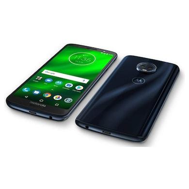 Moto G6 Plus (Indigo Black, 6GB RAM, 64GB) Price in India