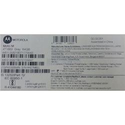 Moto M (4 GB RAM, 64 GB) 4G VoLTE Silver images, Buy Moto M (4 GB RAM, 64 GB) 4G VoLTE Silver online at price Rs. 10,199