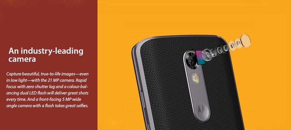 Moto X Force (3 GB RAM, 64 GB) Photo 7