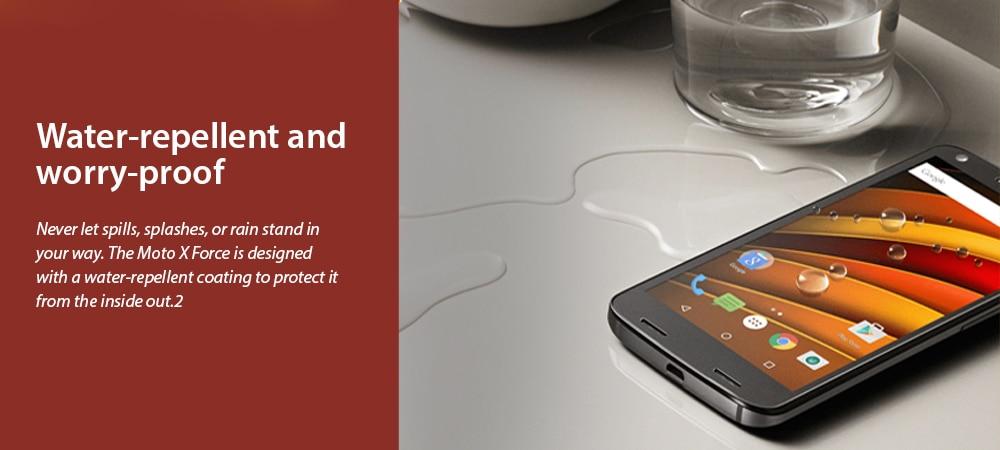 Moto X Force (3 GB RAM, 64 GB) Photo 8