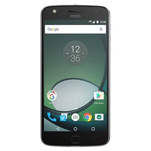 Buy Moto Z Play with Style Mod Online