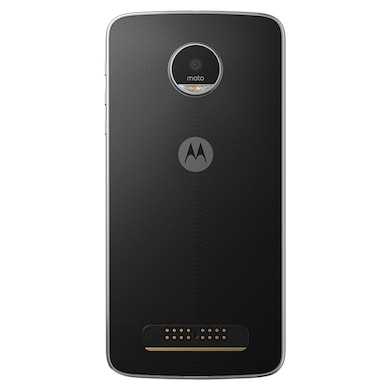 Refurbished Moto Z Play with Style Mod (Black, 3GB RAM, 32GB) Price in India