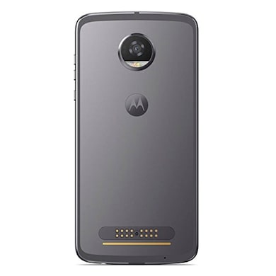 Unboxed Moto Z2 Play (Lunar Grey, 4GB RAM, 64GB) Price in India