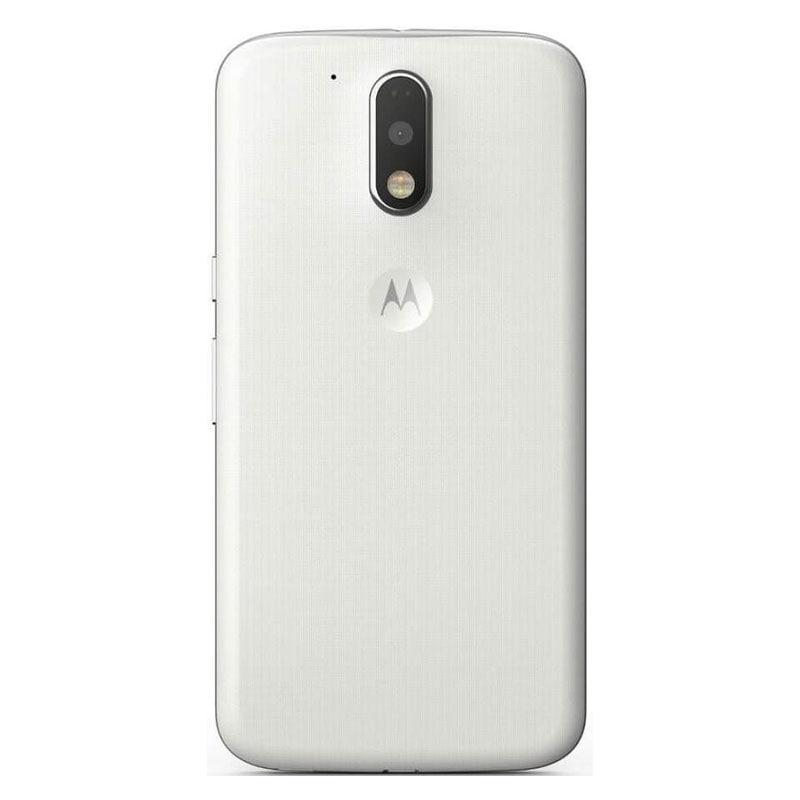 UNBOXED Motorola Moto G4 Plus White, 32 GB images, Buy UNBOXED Motorola Moto G4 Plus White, 32 GB online at price Rs. 10,899