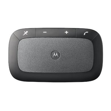 Motorola TX550 Sonic Rider Bluetooth Car Kit-In Car Speakerphone Silver Price in India
