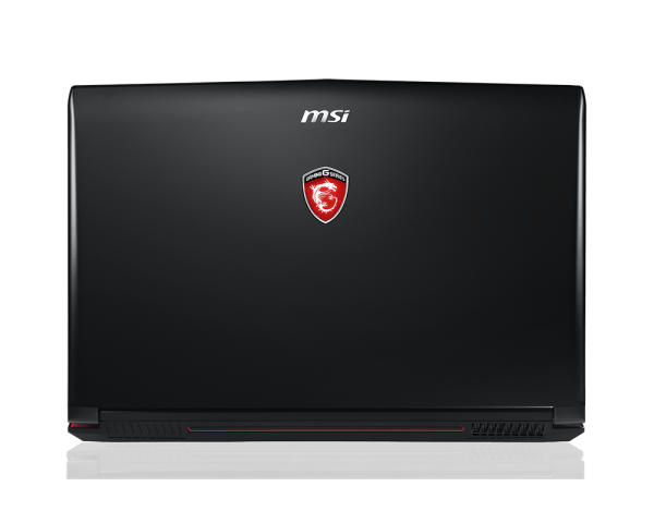 MSI GP62 6QE Leopard Pro Notebook (Core i7 6th Gen/4 GB/1 TB/Win 10/2 GB Graphics) (15.6 inches, Black) Price in India