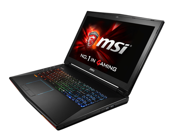 MSI GT72 2QE Dominator Pro G Notebook (Core i7 5th Gen/16 GB/1 TB/Win 8.1/8 GB Graphics) (17.3 inches, Black) Price in India