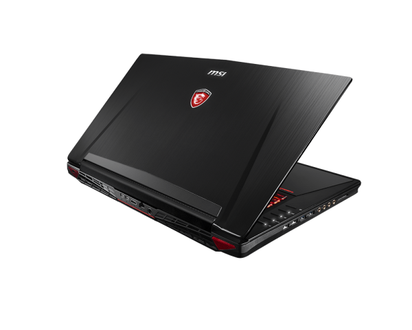 MSI GT72 2QE Dominator Pro G Notebook (Core i7 5th Gen/16 GB/1 TB/Win 8.1/8 GB Graphics) (17.3 inches, Black) Price in India