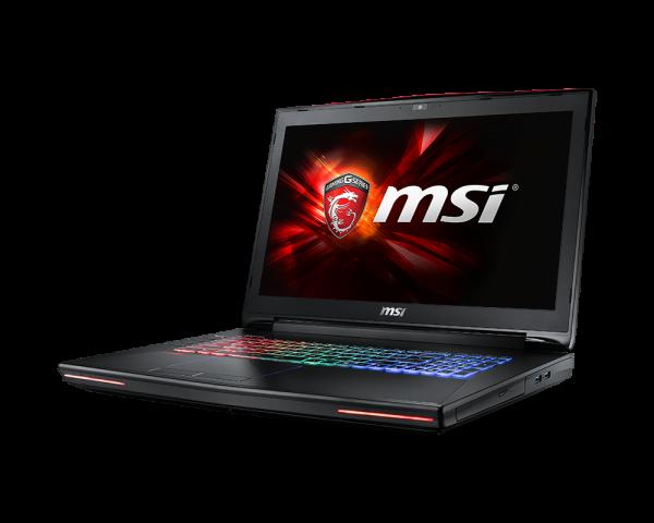 MSI GT72S 6QE Dominator Pro G Notebook (Core i7 6th Gen/16 GB/1 TB/Win 10/8 GB Graphics) (17.3 inches, Black) Price in India