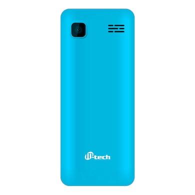 Mtech L33 Plus Dual Sim Feature Phone Blue images, Buy Mtech L33 Plus Dual Sim Feature Phone Blue online