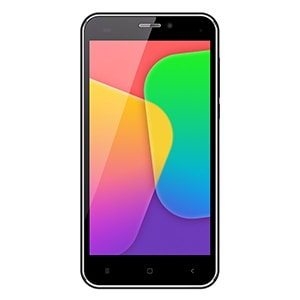 Mtech Turbo L10 Dual Sim Smartphone Grey, 8 GB