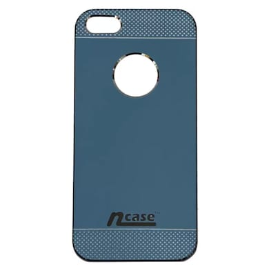 a334517de nCase Back Cover for Apple iPhone 5S and iPhone 5 Grey Price in ...