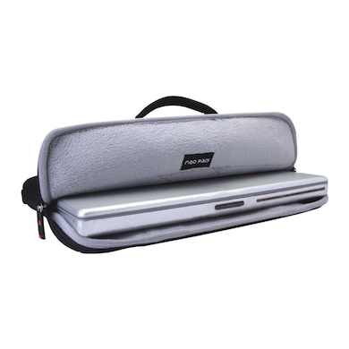Neopack 3BK13 Handle Sleeve Bag For All 13 Inch Laptops And 13.3 Inch Macbook Pro/Air Black Price in India