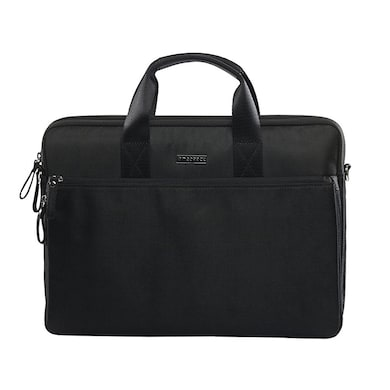 Neopack 8BK13 Slim Line Laptop Bag For All 13.3 Inch Laptops And 13.3 Inch Macbook Pro/Air Black Price in India