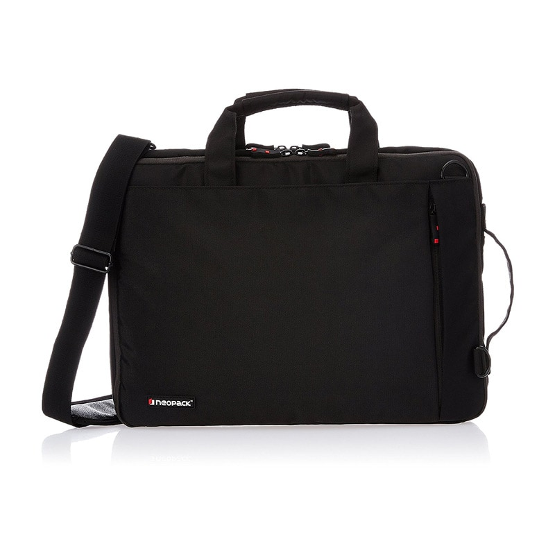 Neopack 8BK15 Multi-Function Bag For 14.1 Inch Laptops And 15.4 ...