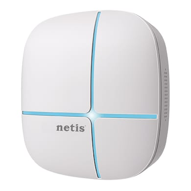 Netis WF2520P 300Mbps Wireless N High Power Ceiling-Mounted Access Point White Price in India
